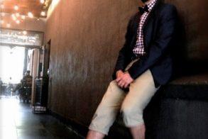 10 Days of Style: John Wesley Nason