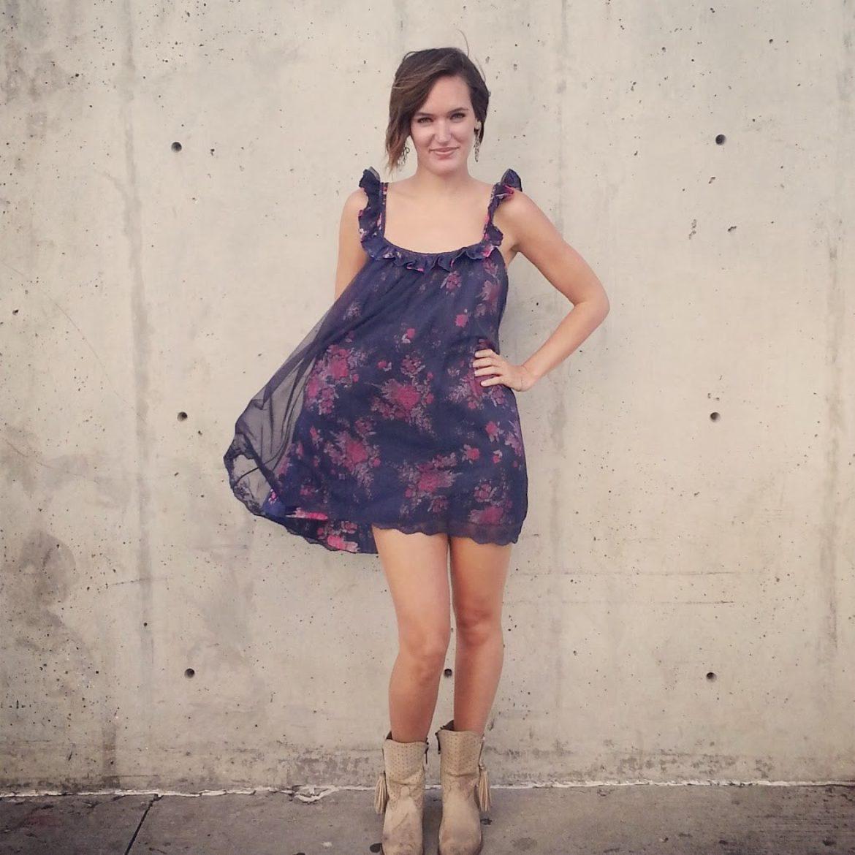 Stylist Style: Amanda