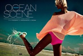 Ocean Scene