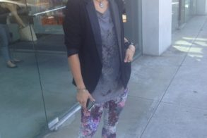 "Stylist Style: Featuring ""Spring Forward, Fall Floral"""