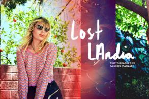 Lost LAndia