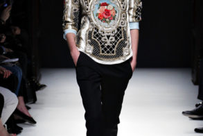 Fall Florals 2012 RTW