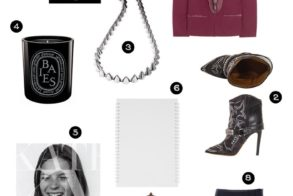Holiday Gift Guide – Women's