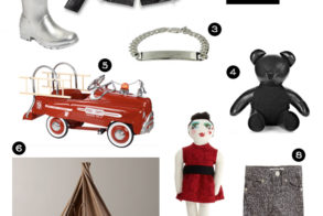 Holiday Gift Guide – Kid's