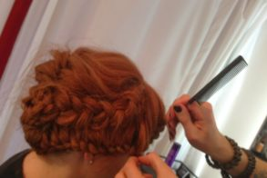 Kerastase Couture Styling Contest